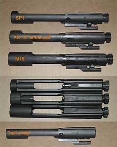 Colt 6920 Or Sig M400