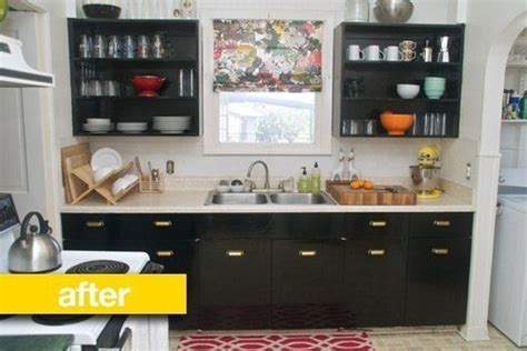 Best Ideas About Rental Kitchen Makeover On Pinterest