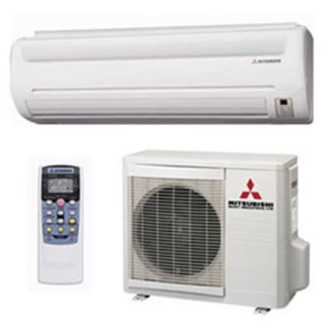 mitsubishi ductless air conditioning systems b r heating cooling nottawa on mitsubishi ductless