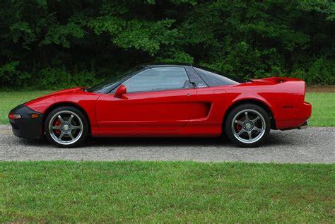 Acura Nsx 0 60 by Tojan 1991 Acura Nsxsport Coupe 2d Specs Photos