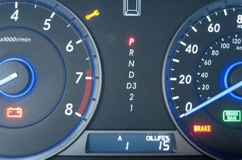 honda accord dashboard lights meaning what do my honda dashboard maintenance lights mean autos