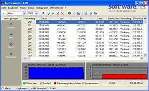 Datenmenge Berechnen : trafficmonitor download windows deutsch bei soft ware net ~ Themetempest.com Abrechnung