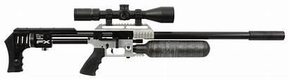 Fx Impact 700mm Rifle Airguns Cal Mk2