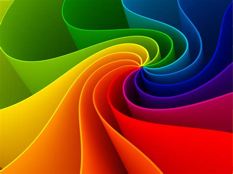 colorful Abstract Wallpapers HD / Desktop and Mobile