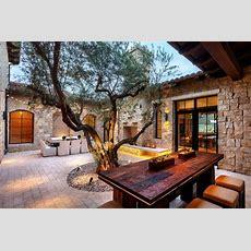 17 Stunning Mediterranean Patio Design Ideas Style