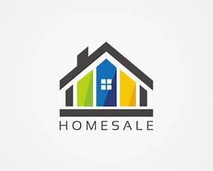 Home Sale Logo Designed by danoen | BrandCrowd