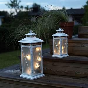 Lanterne Exterieur A Poser : lanterne ext rieure 55 id es magnifiques sur la d co jardin ~ Dailycaller-alerts.com Idées de Décoration