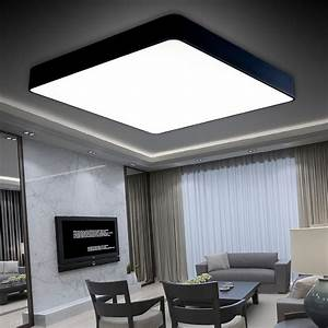 Luminaire Led Plafond : buy 2016 luminaire led lamp home lighting ~ Edinachiropracticcenter.com Idées de Décoration