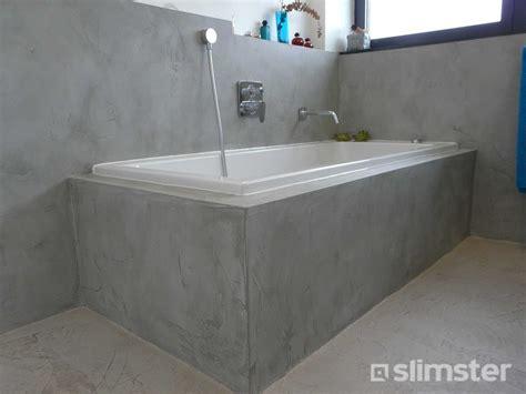 Gietvloer In Badkamer Glad by Betonlook Stucwerk Laagste Prijs Per M2 Stukadoors