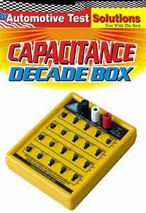 Ats Capacitance Decade Box Dec2000