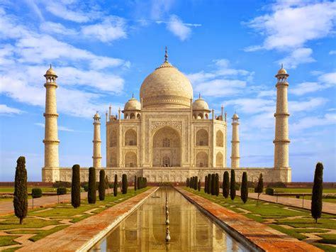Beautiful Taj Mahal Wallpapers  Image Wallpapers
