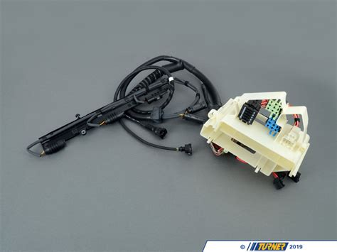 Genuine Bmw Transmission Wiring Harness