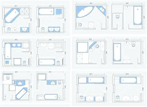 bathroom layouts small layout washer dryer