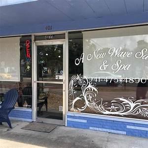 A New Wave Salon Englewood FL Home Facebook