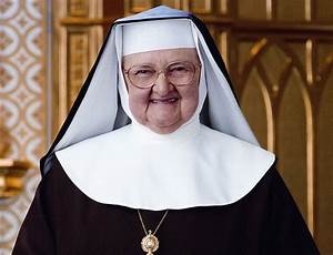 Mother Angelica... Mary Ward Nun Quotes