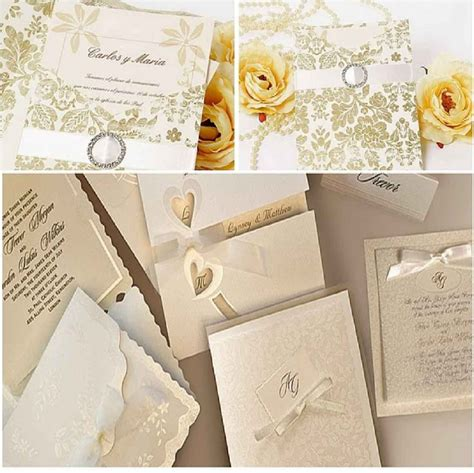 elegant wedding invitations Classy wedding invitations