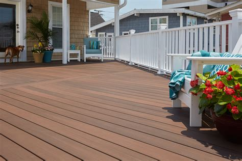 Veranda Deck Brazilian Walnut