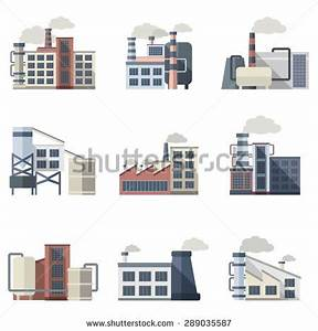 Factory Building Stock Photos, Images, & Pictures ...