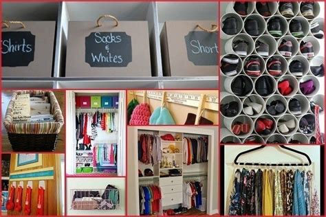 small bedroom organization 20 changing ways to de clutter organize your closet
