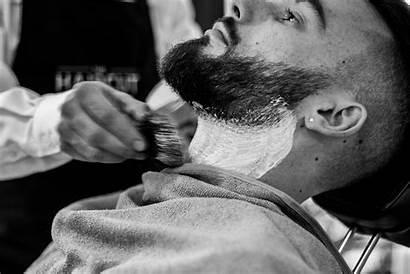 Beard Shaving Coarse Skin Fendrihan Sensitive