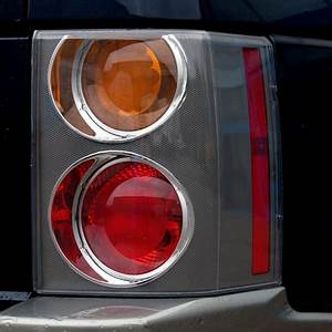 Rear Light Red  Orange Right Tail Lamp O  S Rh For