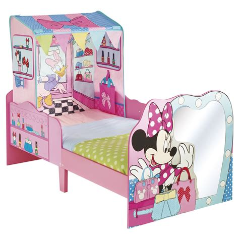 minnie mouse bett minnie mouse startime junior kleinkind eigenschaft bett neu disney ebay