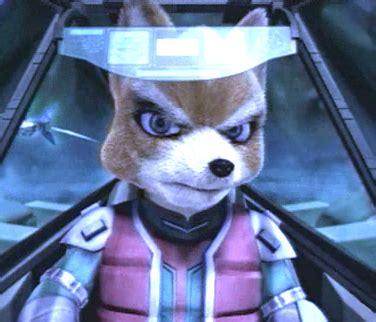 photo realistic fox mccloud  covenant fox