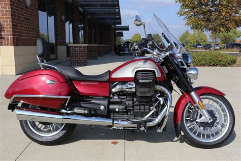 Moto Guzzi California Touring Se 2019 by 2017 Moto Guzzi California 1400 Touring Abs Motorcycles