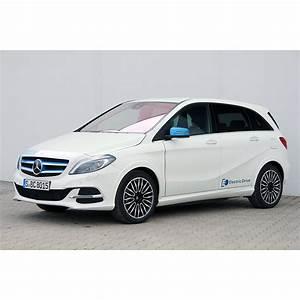 Mercedes Classe B Electrique : test mercedes classe b electric drive essai monospace ufc que choisir ~ Medecine-chirurgie-esthetiques.com Avis de Voitures