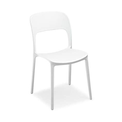 chaise en fibre de verre tt1068 rep chaise empilable en polypropylène renforcé de