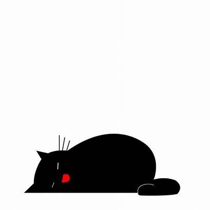 Cat Animation Animated Gifs Kawaii Pixel Giphy