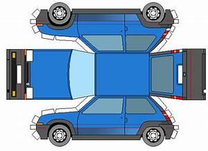 Papier Pour Acheter Une Voiture : maquette en papier voiture l 39 impression 3d ~ Medecine-chirurgie-esthetiques.com Avis de Voitures