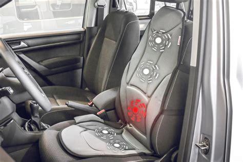 siege massant pour voiture couvre siège massant par vibrations pour la voiture ou la