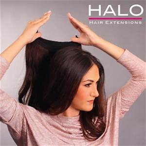 Halo Hair Extension Reviews Best Halo Couture Hair