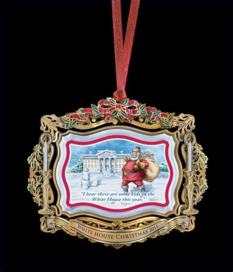 1000 images about white house ornaments on pinterest