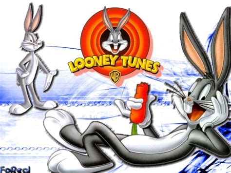 Animation Pictures Wallpapers Bugs Bunny Wallpapers