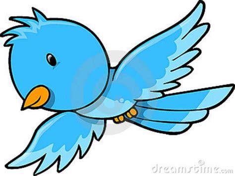 Bird Flying Clipart