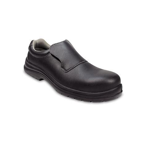 chaussure de cuisine noir chaussures de cuisine response upower s2 confort