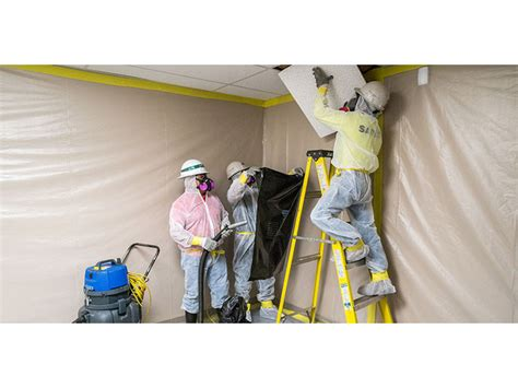 high quality asbestos removal services  chelmsford