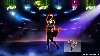 Dance Dlc Choreography Gameplay Tracks Official Applause