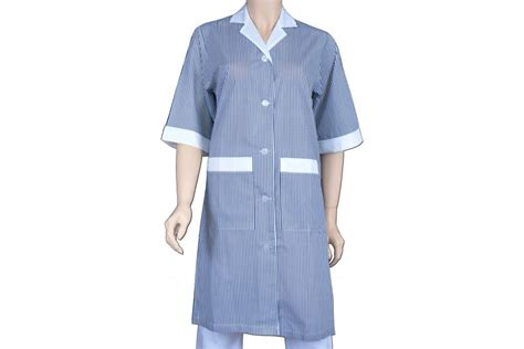 tenue de travail femme de chambre nettoyage vêtements de travail au maroc