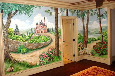 Wall Murals-gregory Arth
