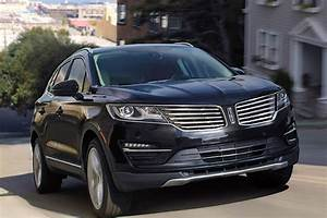 2018 Lincoln MKC Review