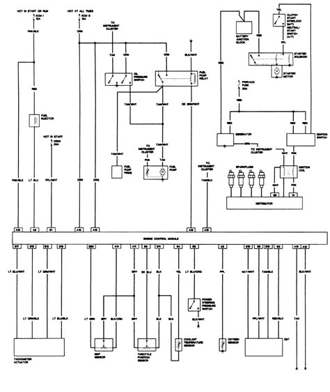 Gm Ab Wiring Diagram by Repair Guides Wiring Diagrams Wiring Diagrams