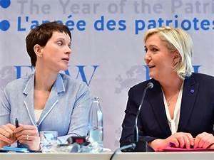 European Far-Right Politicians Talk Strategy For Upcoming ...