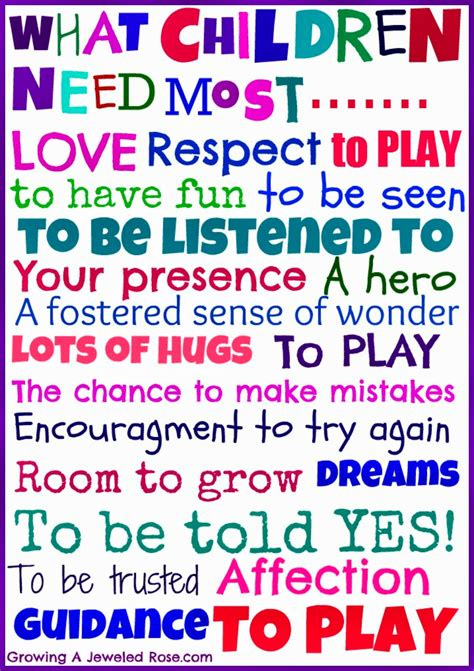 quotes for preschoolers day care quotes and sayings quotesgram 237
