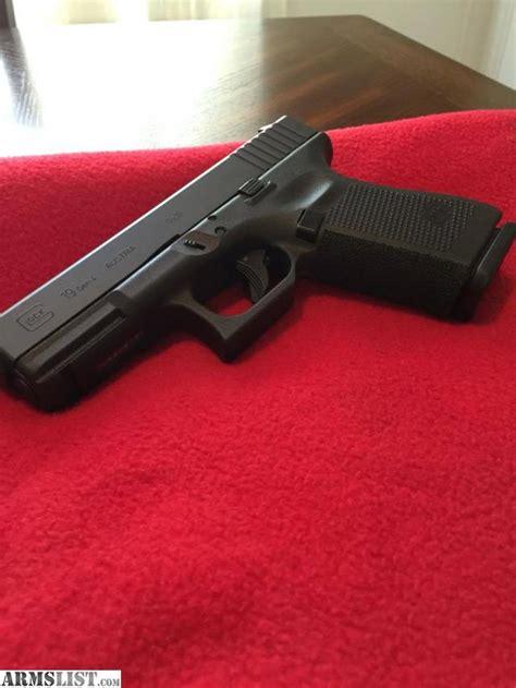 Armslist For Trade Custom Glock 19 Gen 4 4 Mags