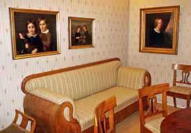 biedermeier sofa biedermeier tisch biedermeier stuehle