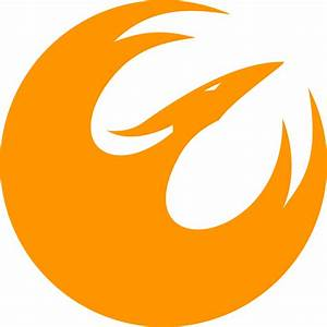 Star Wars Rebels Phoenix Symbol by EchoLeader on DeviantArt
