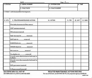 daily vehicle inspection checklist form car maintenance With van checklist template